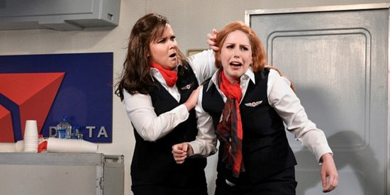 20 of the most bizarre things flight attendants have seen in their line of duty