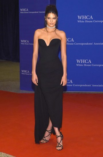 All The Best Looks From The White House Correspondents' Dinner