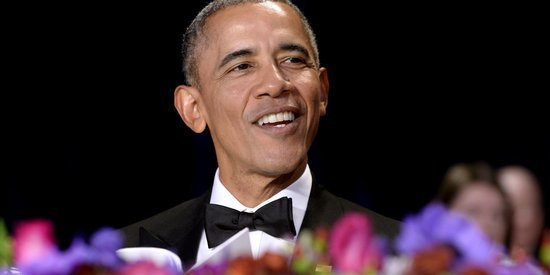 Obama Pokes Fun At Bill De Blasio's 'CP Time' Joke