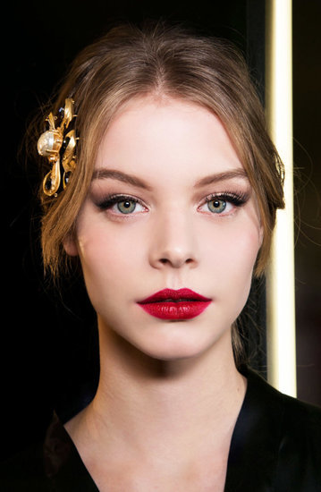 The Best Red Lip Glosses From The Drugstore