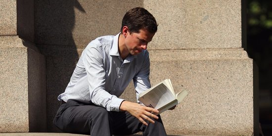 11 classic novels that will make you a better leader