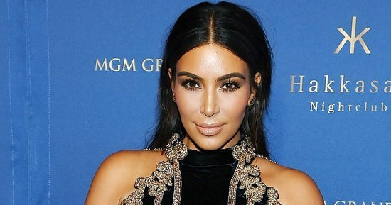 Kim Kardashian Does a Face Swap With Megan Fox: Watch