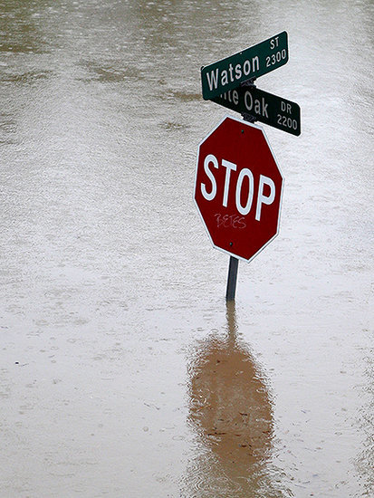 Flash Flooding in East Texas Kills Grandmother and Her 4 Young Grandchildren