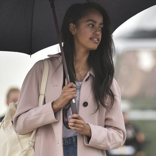 Where Is Malia Obama Going to College?