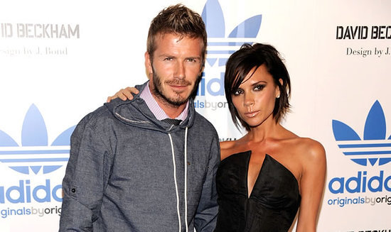 David and Victoria Beckham Are Not OK With Having a 17-Year-Old Kid Who Can Drive