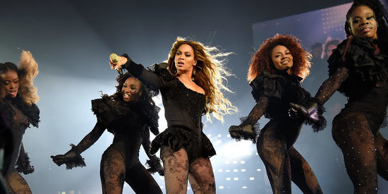 Beyoncé Continues To Twirl On Them Haters With Incredible Album Sales