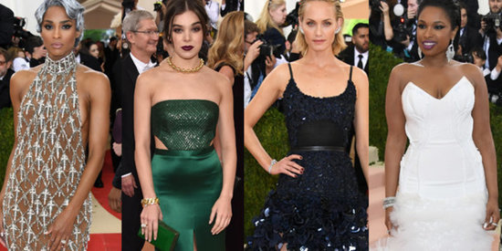 All Of These Stars Wore H&M On The Met Gala Red Carpet