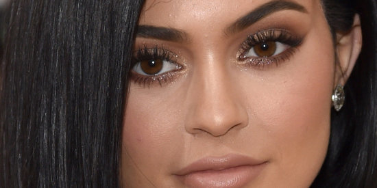 Kylie Jenner Debuts New Bob Hairstyle At The Met Gala