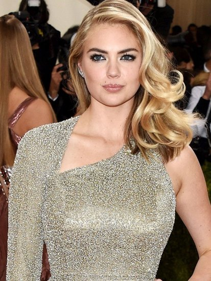 Kate Upton Just Debuted Her Stunning Engagement Ring
