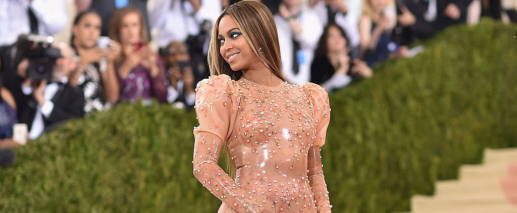 Who Was the Met Gala's Best Dressed?
