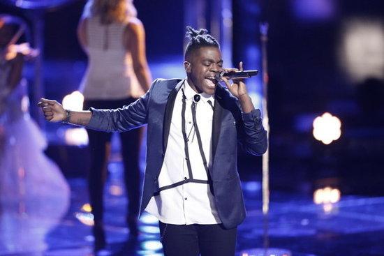 'The Voice' Season 10: Top 10 Performance Rankings