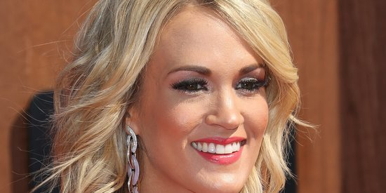 Carrie Underwood Is A Style Chameleon At American Country Countdown Awards