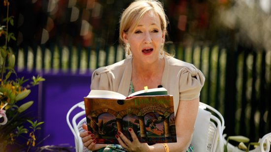 JK Rowling Has Apologized For A 'Harry Potter' Character's Death – In Related News, It's Still Not Okay