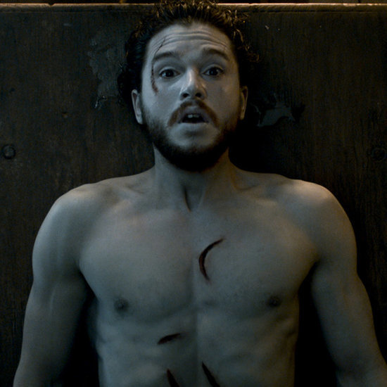 Funny Reactions to Jon Snow Being Brought Back to Life