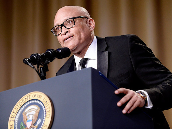 Twitter Debate Rages on After Larry Wilmore Drops the N-Word to President Obama at WHCD