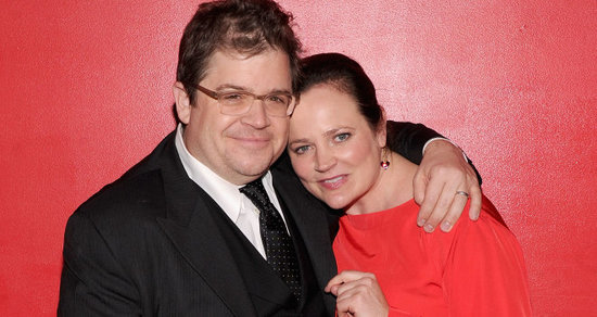 Patton Oswalt Shares Heartbreaking Quote From Daughter After Wife's Sudden Death