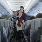 This Video Will Completely Change Your Attitude Toward That Crying Baby on Your Next Flight