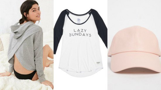10 Comfy-Chic Pieces To Help Your Wardrobe Make It Through Finals Week