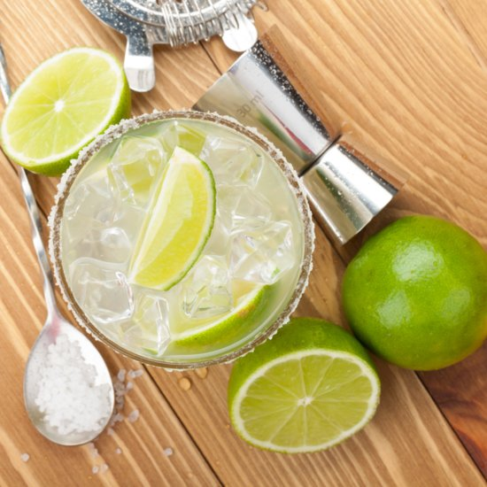 Your Ultimate Guide to Making the Best Margaritas This Cinco de Mayo