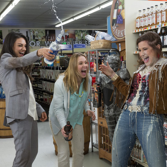 Bad Moms Trailer and Australian Release Date
