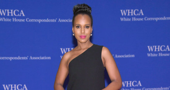 Kerry Washington Pregnant With Second Child, 'Scandal' Season 6 May Be Delayed