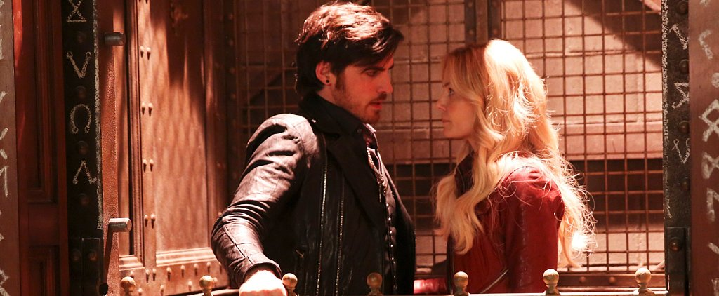 17 Times Emma and Hook Were Your Favorite Couple on Once Upon a Time