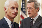 All Hail Veep, TV's Premier Silver-Fox Destination