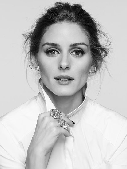 See Olivia Palermo's New Summer Collection For Nordstrom