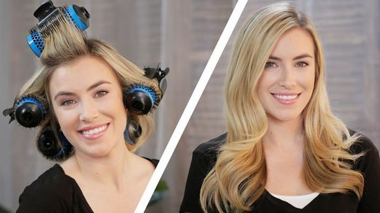 The Secret Is Out! This Is How You Get A Salon-Quality Blowout At Home #YasQueen