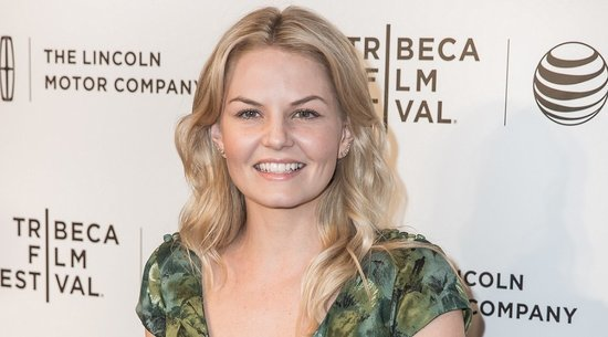Once Upon A Time Star Jennifer Morrison Opens Up About Living With Migraines & More
