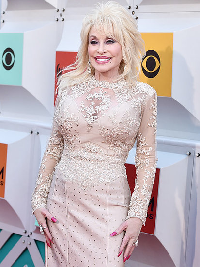 Why Dolly Parton Is Getting Married Again - at 70!