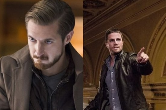 Casting Bits: 'Arrow' Looks for a New Villain, 'Legends of Tomorrow' Adds New Heroes and More