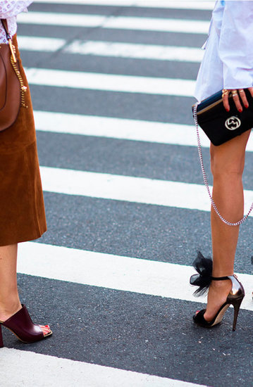 3 Savvy Tricks For Breaking In Your Shoes