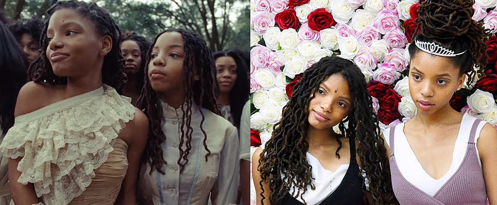 5 Things to Know About Beyoncé Protégés Halle and Chloe Bailey