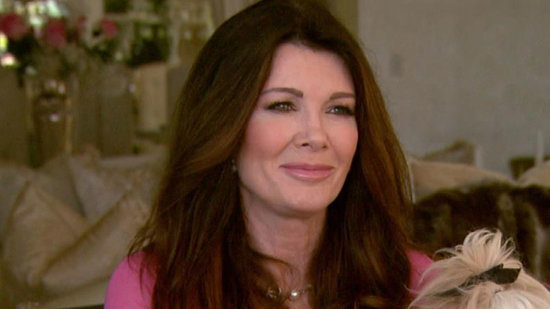 EXCLUSIVE: Lisa Vanderpump Says Lisa Rinna 'Might as Well Have Hit Me With a Baseball Bat on the Head'