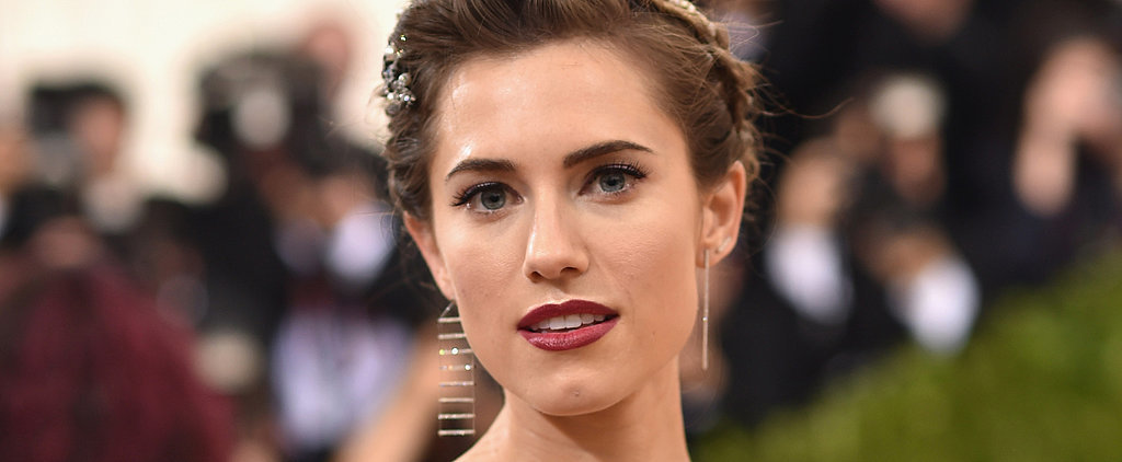 The Cool-Weather Beauty Trend That Ruled the Red Carpet