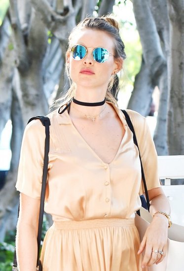 Meet the It Sunglasses of Summer (and How to Get the Look for Less)