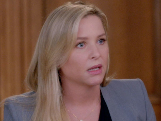 Grey's Anatomy Sneak Peek: Arizona Must Make a Bittersweet Choice in Her Custody Battle Against Callie