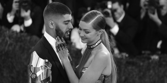 56 Exclusive Photos From The 2016 Met Gala That You Won't See Anywhere Else