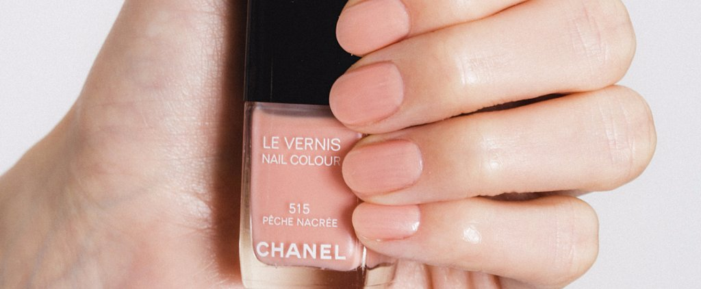 The 1 Hack Your Manicure's Been Missing