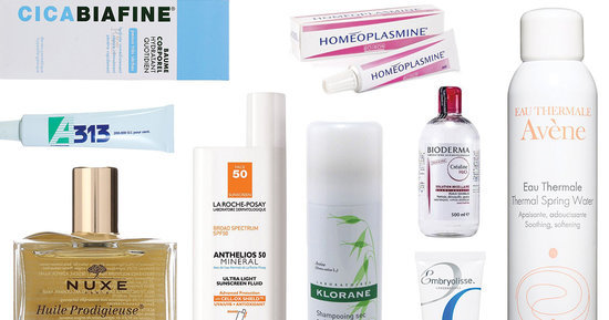 9 Cult French Pharmacy Products You Can Buy on Amazon