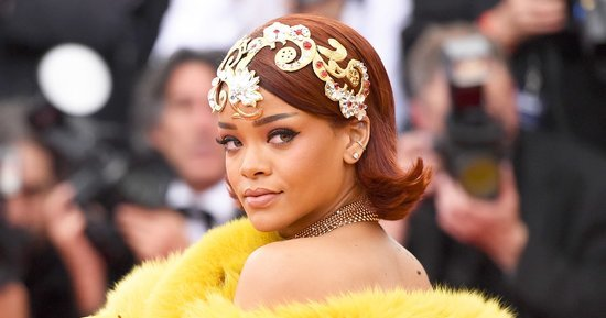 Rihanna's I-Skipped-the-Met-Gala Post Was Hilarious, Plus Other Celebs That Missed Fashion's Biggest Night