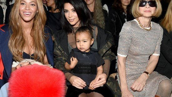 North West: 15 Times Kim's Daughter Dressed Better Than All Of Us