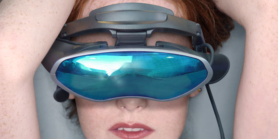 The New Realities: Virtual, Augmented and Mixed