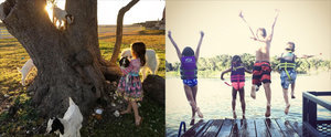 21 Photos of Chip and Joanna Gaines's Kids That Will Convince You They Live in a Fairy Tale