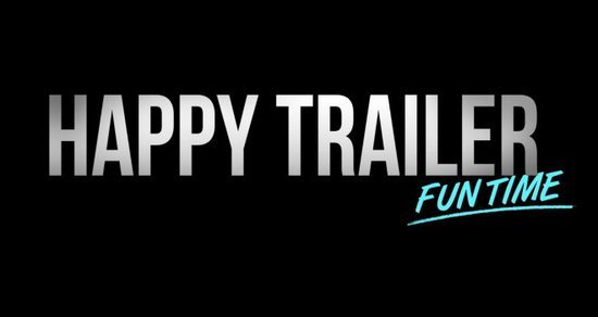 Moviefone's 'Happy Trailer Fun Time' Coming in 2016