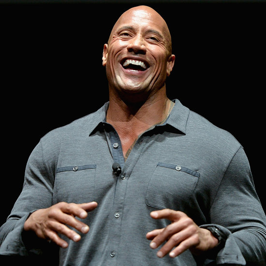 17 Times Dwayne Johnson Made You Laugh So Hard, You Almost Cried