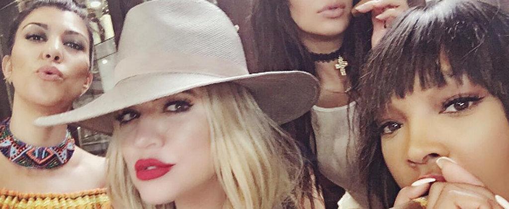 "South Florida Rep Criticizes the Kardashians and Their ""Vapid"" Trip to Cuba"