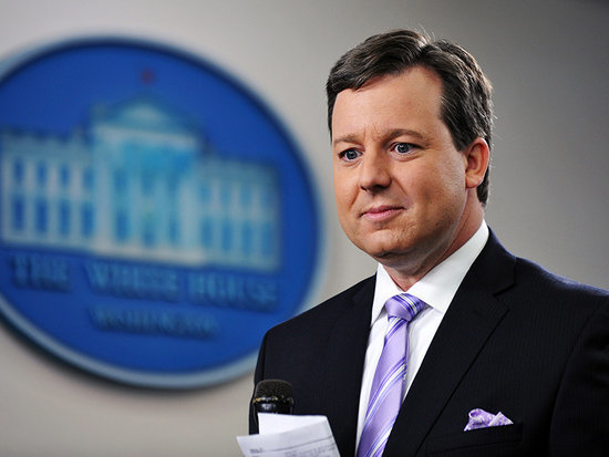 Fox News Correspondent Ed Henry 'Taking Some Time Off' After Mistress Shares Details of Alleged Affair
