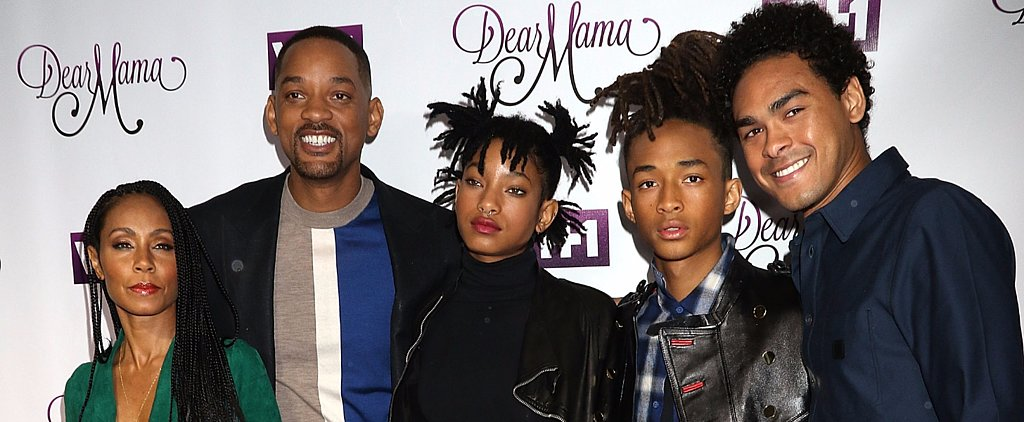 Will Smith Gives an Endearing (and Awkward) Speech About His Wife, Jada Pinkett Smith